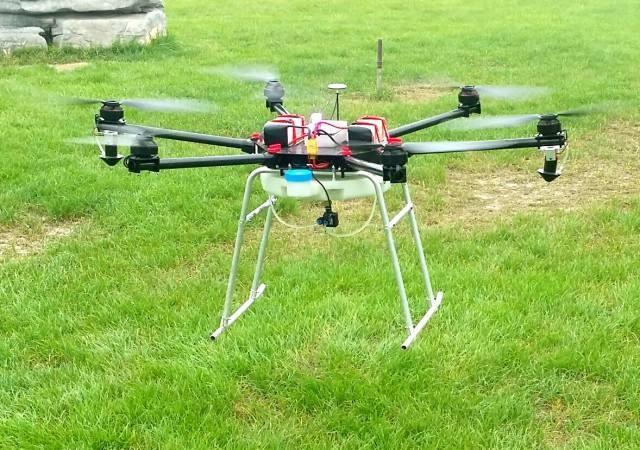 植保无人机、无人驾驶农机、农业机器人,在天津市规模种养领域或将率先应用