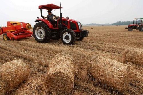 山西省农业农村厅办公室关于印发《山西省2019年农作物秸秆综合利用试点工作实施方案》的通知