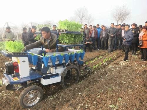 陕西省关于开展2019年第一批农机购置补贴产品自主投档工作的通知