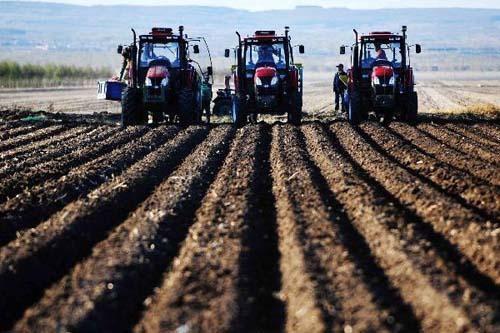 吉林省关于发布2019年农业机械推广鉴定受理相关要求的通知