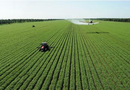 农业农村部关于印发涉农补贴领域基层政务公开标准指引的通知