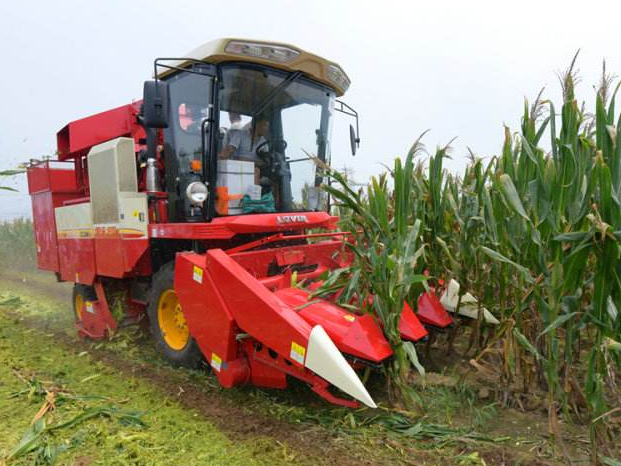 贵州省关于开展农业生产经营组织购机调研的函