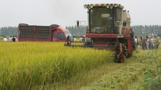 江苏省2019年第一批农机购置补贴自主投档产品信息公示