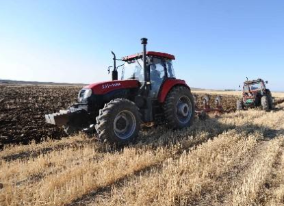 新疆兵团关于公示2018-2020年农机购置补贴产品归档信息(2019年第二批)的通知