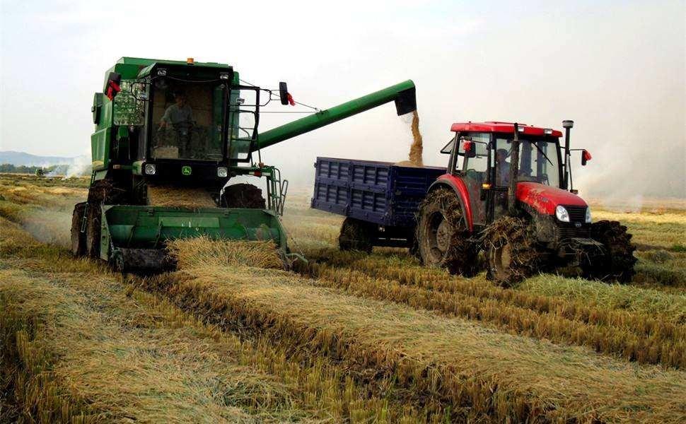 宁夏2019年第一次农机购置补贴归档产品的公示
