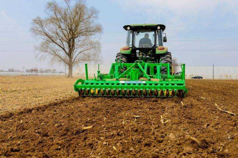 辽宁省农业农村厅 辽宁省财政厅关于做好2019年农机购置补贴工作的通知