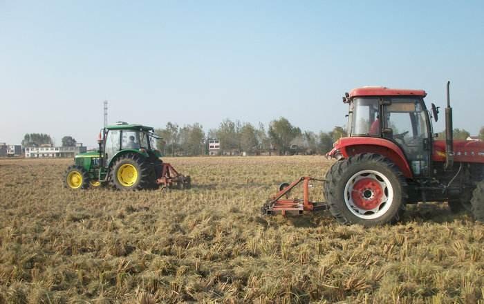 辽宁省取消个人及经营组织农机补贴额度上限
