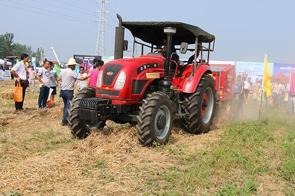 北京市关于开展2018年度市级农机购置补贴产品投档工作的通告