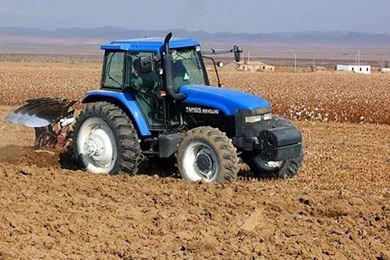 甘肃省关于2019年第二批农机购置补贴产品的公告