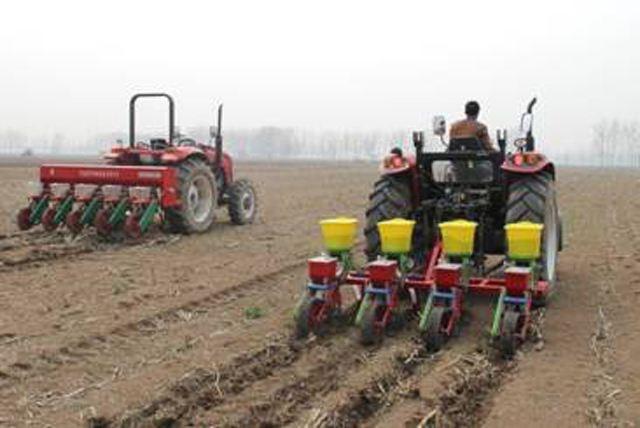 安徽省关于印发农机购置补贴机具投档工作办法(试行)的通知
