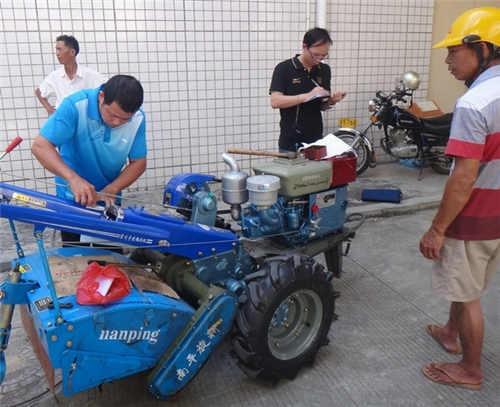 农业农村部农机试验鉴定总站关于征集国家支持的农业机械推广鉴定发证评审专家的通知