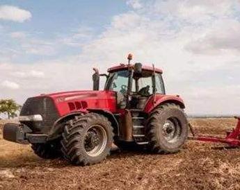 青岛市关于玉米籽粒收获机和动力换挡型拖拉机品目优化分档的通告