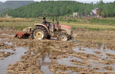 云南省关于对2019年第五批农业机械购置补贴产品自主投档信息的公示
