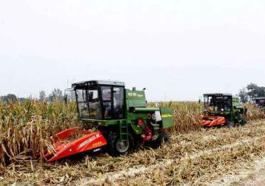河南省开展2019年农机购置补贴产品(第二批)自主投档工作的通知
