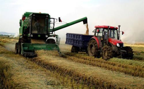 广东省关于2019年农机购置补贴产品(第一批次)投档信息专家审定的公示