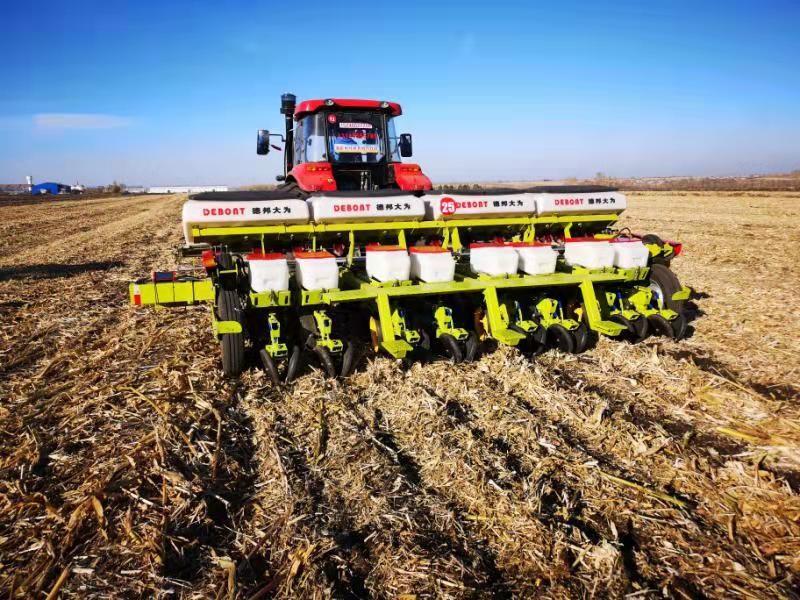 一场黑土地上的耕作革命