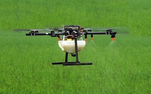 吉林省开展2019年度植保无人飞机购置补贴试点产品自主投档工作的通知