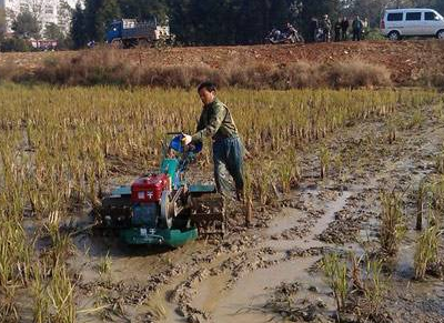 江西省关于做好农机购置综合补贴试点工作的通知