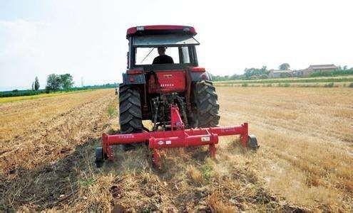 天津市关于开展农机购置补贴产品常年投档工作的通知