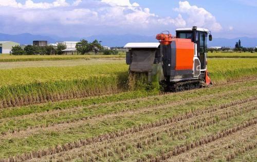 江苏创新建立农业机械新技术新产品储备库机制