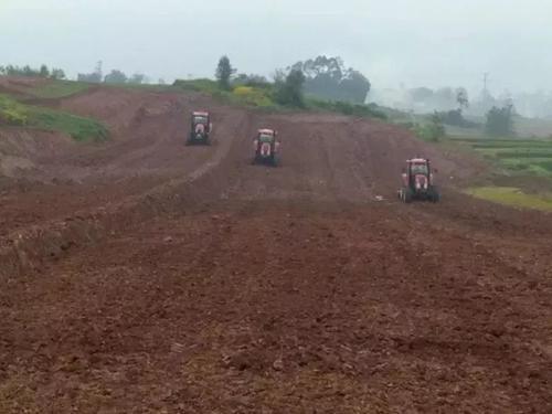 重庆市:如何推进丘陵山区农业机械化?