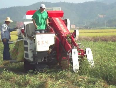 河南省关于印发2019年低扬尘花生捡拾收获机试验示范项目产品推荐名单的通知