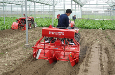 江苏省2019年农机购置补贴第一批自主投档通过产品公告