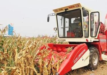 河北省关于做好2019年秋季农机化生产工作的通知
