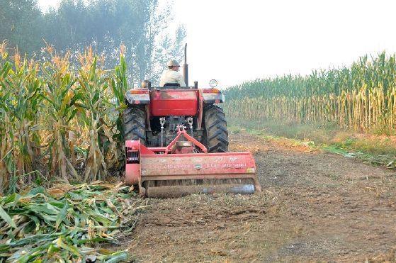 山西省关于《2019年丘陵山区农田宜机化改造试点项目实施指导意见》等文件的通知