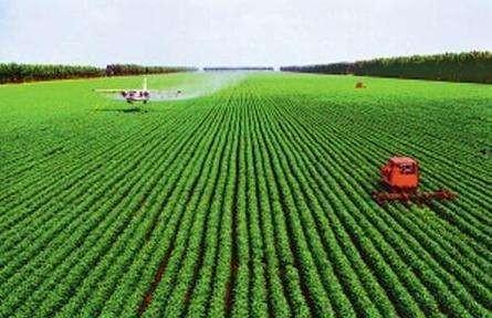 平均补助1500元/亩!山西省开展丘陵山区农田宜机化改造试点