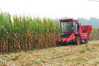 山西省关于做好秋季农机化生产工作的通知