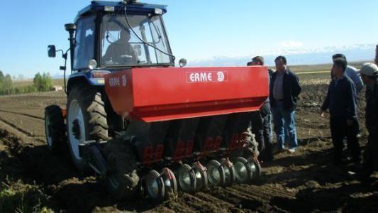 山东省关于召开大蒜生产全程机械化现场推进会的通知