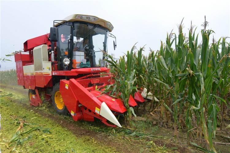 河北省人民政府关于加快推进农业机械化和农机装备产业转型升级的实施意见