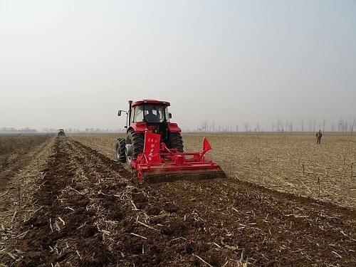 吉林省农业机械化管理中心关于做好2020年度农机深松整地作业补助资金需求测算工作的通知