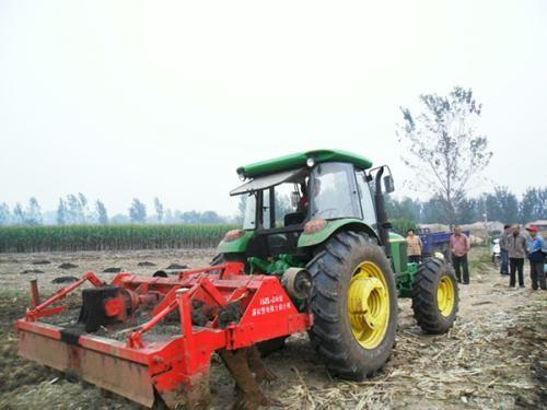 江西省农业农村厅农机化处关于制定2019年中央财政农机购置补贴绩效目标的通知