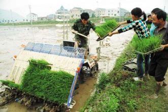 福建省关于公布《2018-2020年福建省农机购置补贴产品信息2019年第一批(一)》的通知