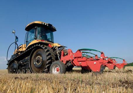 山东省关于发布2019年第二批农业机械试验鉴定产品种类指南的通知
