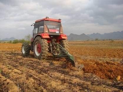 广西关于启用农机信息化管理系统办理农机深松深耕整地作业补助申请的通知