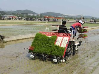 广西关于2019年度第六批农机购置补贴产品信息表的公示