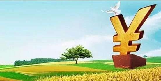 农业农村部将完善农业生产发展资金支持方向