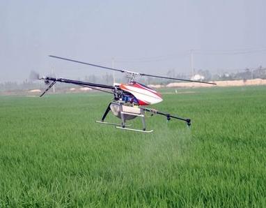 新疆关于开展农机购置补贴引导植保无人飞机规范应用试点工作的通知