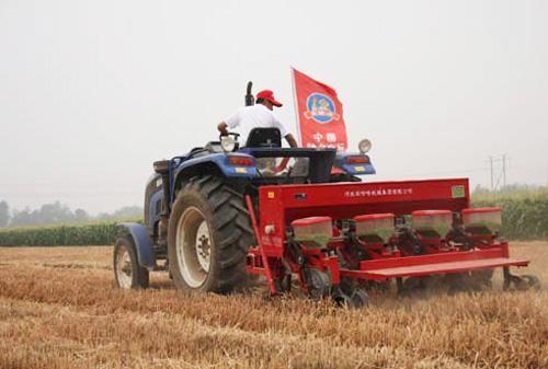 河南省关于2019年农机购置补贴归档产品信息(第二批)的公告