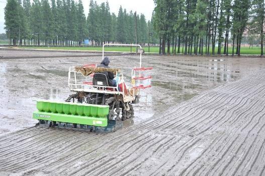 宁波市2019年第一批中央农机新产品信息公告