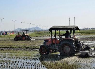 宁波市2018-2020年中央农机新产品购置补贴产品补贴额一览表的通知