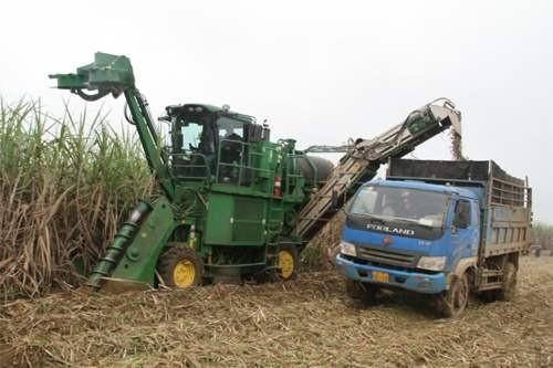 2019中国-东盟农业机械展·中国甘蔗机械化博览会新闻发布会的通知