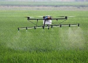 黑龙江省关于印发植保无人飞机购置补贴试点工作方案的通知