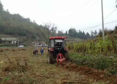 贵州省关于2019年9月中央农机购置补贴资金使用进度的通报