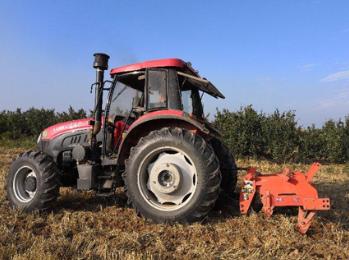 河北省关于印发2018-2020年农机购置补贴机具补贴额一览表(2019年8月调整)的通知