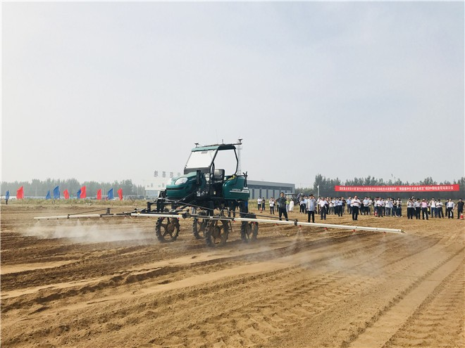 """农机市场""""金九银十""""旺季成色未改"""