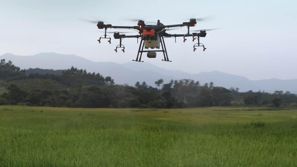 青岛市农业农村局关于对青岛市2019年第二批农机购置补贴植保无人飞机投档产品的公示